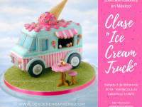 Cuckoo Clock, Castle & Ice Cream Truck class in Mexico City (Mexico) 2