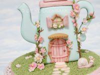 Fairy House, Teapot and Ice Cream truck Classes in Kuala Lumpur (Malaysia) 1