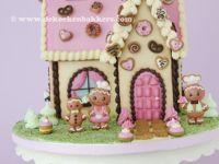 "Themaworkshop ""Home Sweet Home"" in Vosselaar (BE)"