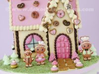 Easter cookies & 'Home Sweet Home' classes in Berlin (DE) 2