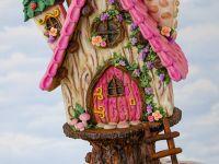 Gingerbread Fairy House & Cuckoo Clock classes in Altdorf (CH) 1