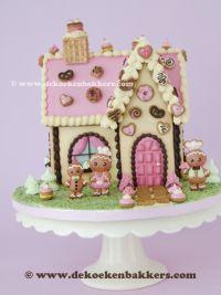 Themaworkshop 'Home Sweet Home' in Vosselaar (BE)