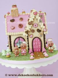 'Home Sweet Home' & (new) Fairy House class in Bettembourg (LU)