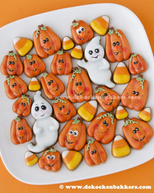 Halloween Zwijndrecht.Workshop Basis Koekjes Versieren In Zwijndrecht Nl