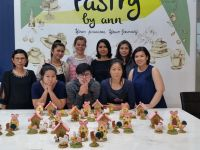 Classes at Pastry by Ann in Bangkok