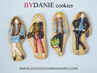 BYDANIE cookies