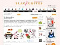 Flavourites.nl