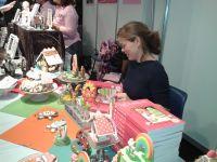 Book signing Taart & Trends Apeldoorn 2012